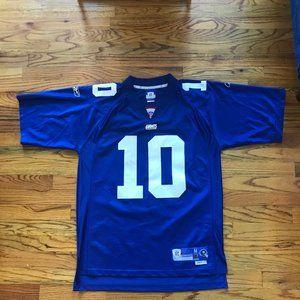 Eli Manning NY Giants Jersey - M